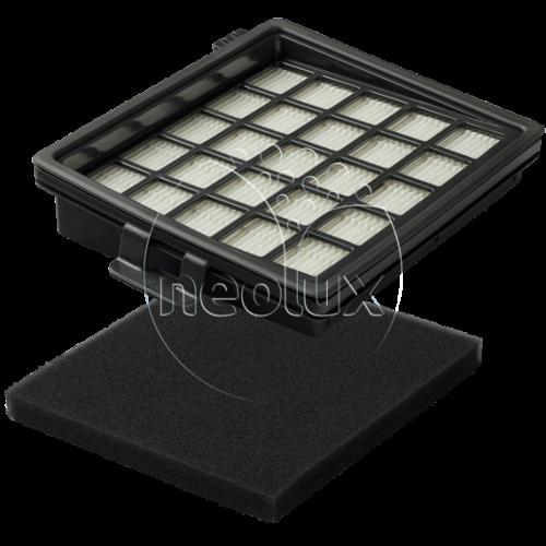 HPL-81 фильтр для пылесоса Philips