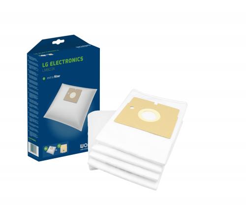 Мешки для пылесоса LG LMB03_2