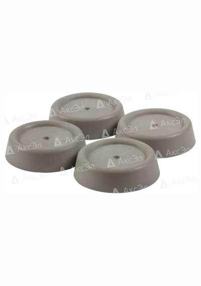 CMA 13G.2 - CMA-13G Ozone Антивибрационные подставки для стиральных машин и холодильников, серые