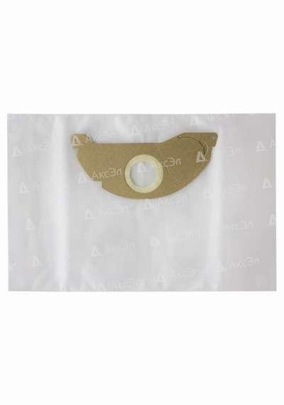 CP 215 3.2 b - CP-215/5 Фильтр-мешки Ozone синтетические для пылесоса KARCHER MV 2, WD 2, 5 шт