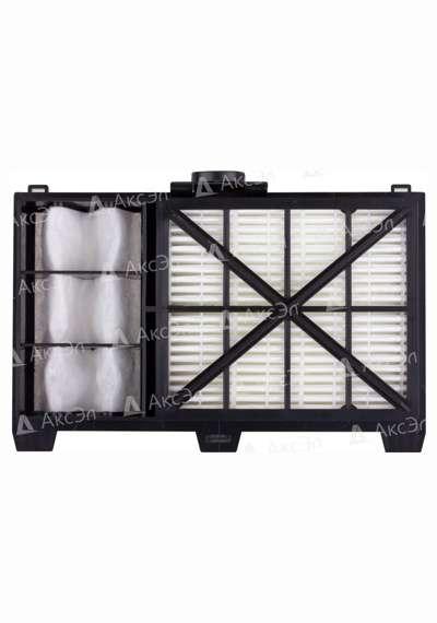H 24.3 - H-24 HEPA фильтр OZONE для пылесоса KARCHER, тип фильтра: 6.414-963.0