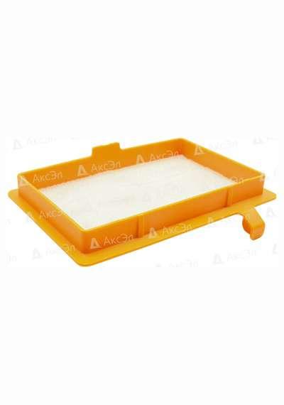 H 33.3 - H-33 Кассетный фильтр Ozone для пылесоса ELECTROLUX, AEG, тип фильтра: EF75C (9001660431)
