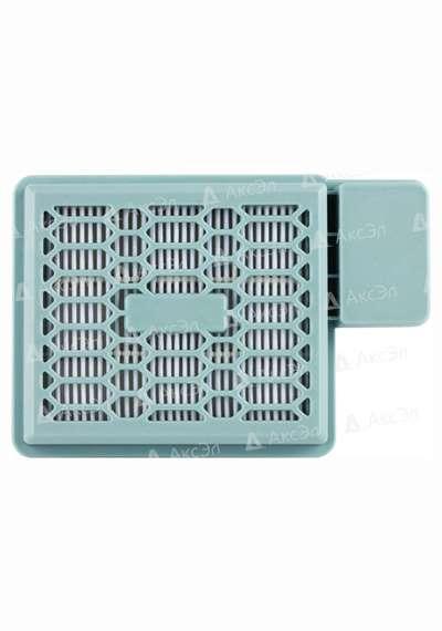 H 83.3 - H-83 НЕРА фильтр Ozone для пылесоса LG VC 371, V-C52, соответствует фильтру: ADQ34017402 (ADQ34017403, ADQ34017404)