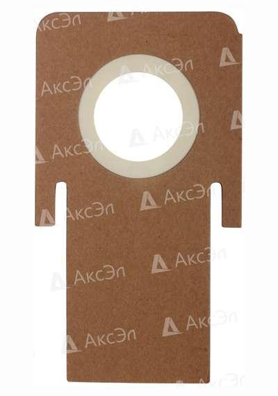 M 09.3 - M-09 Мешки-пылесборники Ozone синтетические 5 шт для пылесоса THOMAS
