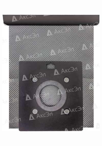 MX 03.2 - MX-03 Мешок-пылесборник Ozone многоразовый для пылесоса SAMSUNG,  соответствует типу  мешка: VP-77.