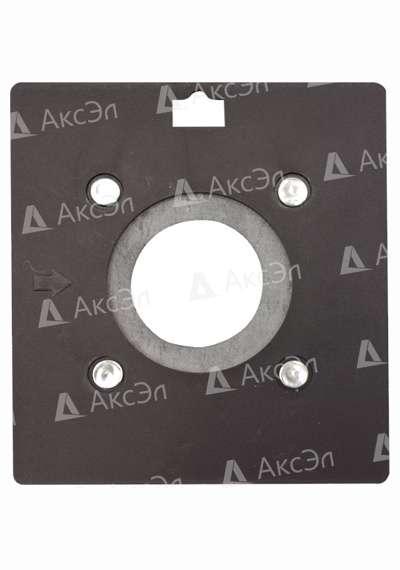 MX 03.3 - MX-03 Мешок-пылесборник Ozone многоразовый для пылесоса SAMSUNG,  соответствует типу  мешка: VP-77.