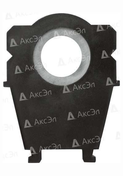 MX 06.3 - MX-06 Мешок-пылесборник Ozone многоразовый для пылесоса BOSCH , Typ P.