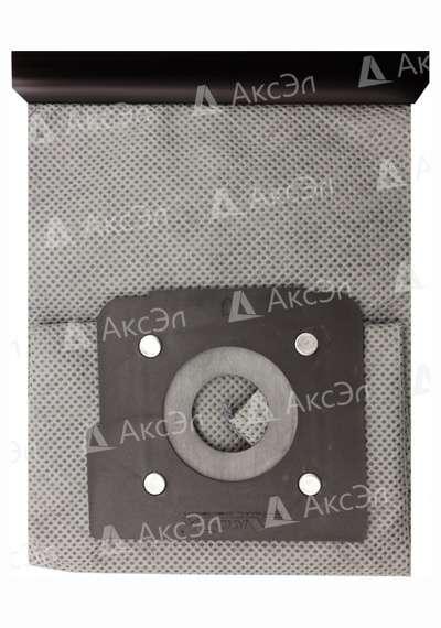 MX 07.2 - MX-07 Мешок-пылесборник Ozone многоразовый для пылесоса LG, CAMERON, MOULINEX, SCARLETT (TB-33)