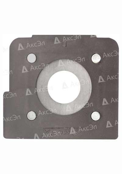 MX 07.3 - MX-07 Мешок-пылесборник Ozone многоразовый для пылесоса LG, CAMERON, MOULINEX, SCARLETT (TB-33)