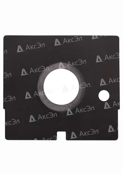 MX 08.3 - MX-08 Мешок-пылесборник Ozone многоразовый для пылесоса LG, соответствует типу мешка: TB-36.