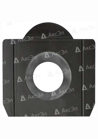 MX 11.3 - MX-11 Мешок-пылесборник Ozone многоразовый для пылесоса ROWENTA,  тип оригинального мешка: ZR 815.