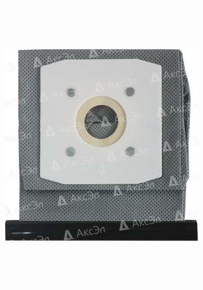 MX 16.2 - MX-16 Мешок-пылесборник Ozone многоразовый для пылесоса DAEWOO,  соответствует типу мешка: DU300, DU805.
