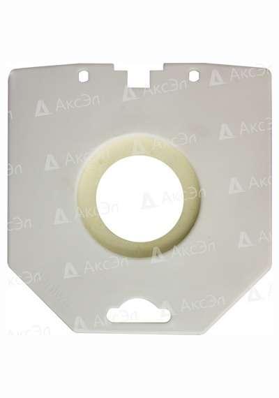 MX 19.3 - MX-19 Мешок-пылесборник Ozone многоразовый для пылесоса PHILIPS, соответствует типу мешка: HR 6938, 6939, 6983.