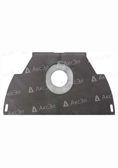 MX 42.3 - MX-42 Мешок-пылесборник Ozone многоразовый для пылесоса ELECTROLUX, соответствует: E 49.