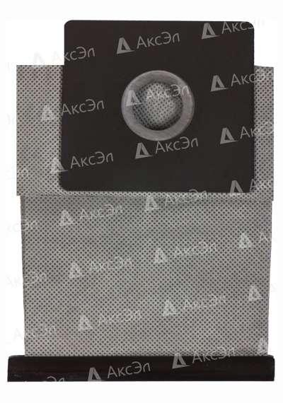 MX UN.2 - MX-UN Универсальный многоразовый мешок-пылесборник Ozone для пылесоса, фланец 120х130
