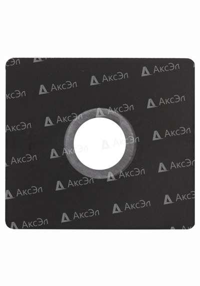 MX UN.3 - MX-UN Универсальный многоразовый мешок-пылесборник Ozone для пылесоса, фланец 120х130