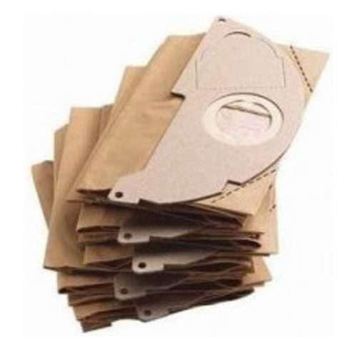 WD2 500x493 - Фильтр-мешки бумажные 5 шт для пылесосов WD 2 Керхер арт.6.904-322.0