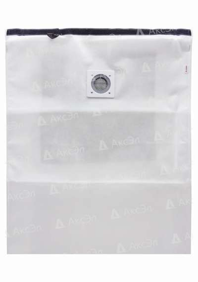 XT 511.2 - XT-511 Мешок-пылесборник Ozone многоразовый для пылесоса BOSCH, CHAO BAO, COMAC, DEWALT, FESTOOL, FLEX, HAMMER, HAMMERFLEX, HILTI, HUSQVARNA, KARCHER, MAKITA, NILFISK, PROTOOL