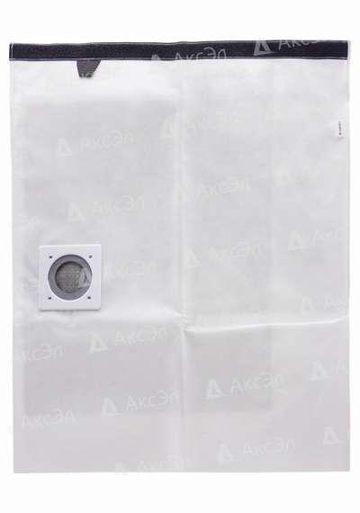 XT 5219.2 - XT-5219 Фильтр-мешок Ozone многоразовый для пылесоса KARCHER MV 4, MV 5, MV 6, WD 4, WD 5, WD 6