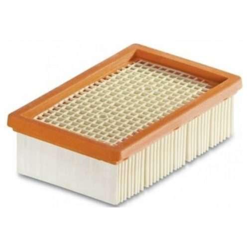 filtr dlya wd 4 6 500x499 - Фильтр плоский складчатый для пылесосов WD 4-6 Керхер арт.2.863-005.0
