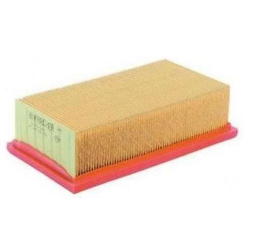 ptoski filtr dlya se 1 500x496 - Фильтр плоский складчатый для пылесосов SE Керхер арт.6.414-498.0