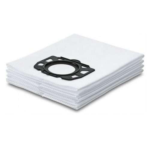 wd 4 6 500x496 - Фильтр-мешки флисовые 4 шт для пылесосов WD 4-6 Керхер арт.2.863-006.0
