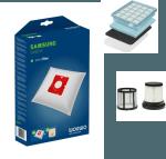 фильтры и пылесборники