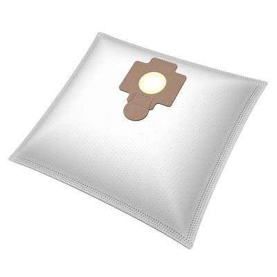 0000261 worki perfect bag zelmer 1010 zmb05k kpl4 - ZMB 05 K Комплект пылесборников