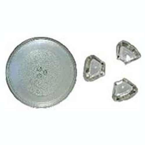 95pm07 500x500 - 95pm07 Тарелка для СВЧ-печей (LG, 324мм)