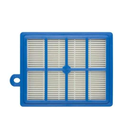 """HEL 01 04 1 500x514 - HEL-01 HEPA-фильтр для пылесоса ELECTROLUX / PHILIPS с логотипом """"S-bag"""" (коды EFH-12 / FC 8031)"""
