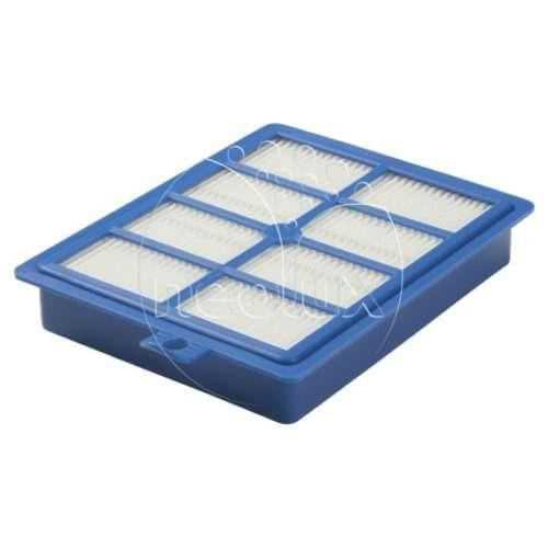HEL 03 1 500x500 - HEL-03 HEPA-фильтр для пылесоса ELECTROLUX / PHILIPS (Код фильтра EFH12W/FC8038)