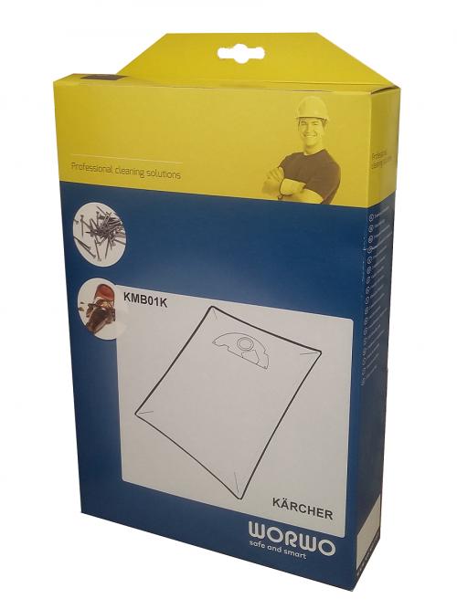 KMB01K WB 500x667 - KMB 01 K Комплект пылесборников KARCHER 6.904-143