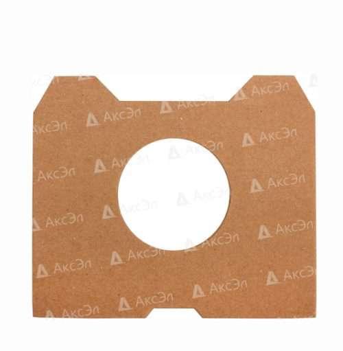 P 10.3 500x511 - P-10 Мешки-пылесборники Ozone бумажные для пылесоса PHILIPS,  соответствует типу мешка: HR 6947.