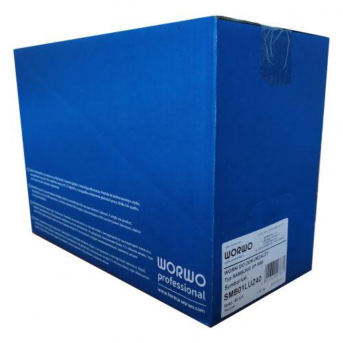 SMB01LUZ мешки для пылесоса Samsung