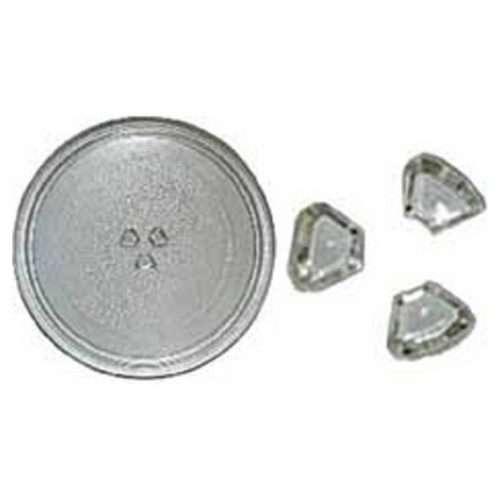 X36pGEq6vg 500x500 - 95pm08 Тарелка для СВЧ-печей (LG, 284мм)