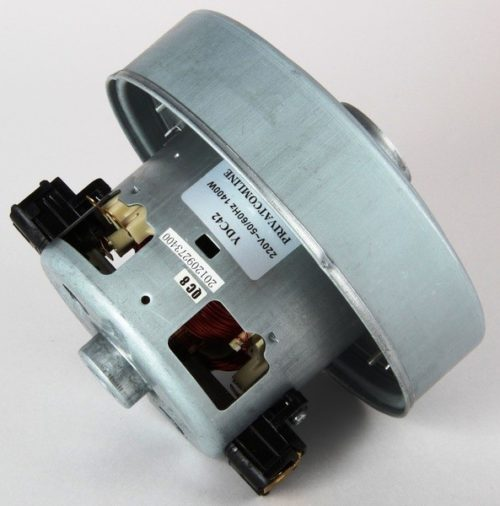 YDC42 20180717130751 1 500x506 - Двигатель для пылесоса Samsung YDC42 1400W (Samsung VCM-K40HU)