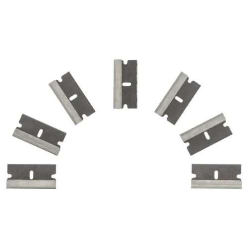 cs12 500x500 - HQ-CS12 Лезвия сменные (10шт) для скребка для стеклокерам.пов.