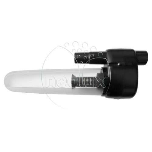 fc02 1 500x500 - FC-02 NEOLUX Циклонный фильтр с двумя адаптерами для трубок 32 и 35 мм в диаметре