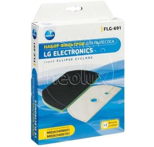 flg 691 1 1 500x477 - FLG-691_NEOLUX Набор фильтров для пылесоса LG