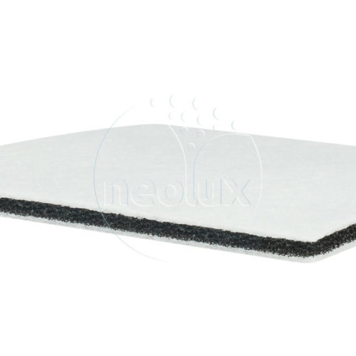 fpl 90 набор фильтров 2 шт. 500x500 - FPL-90_NEOLUX HEPA фильтр для PHILIPS/ ELECTROLUX (2 фильтра)