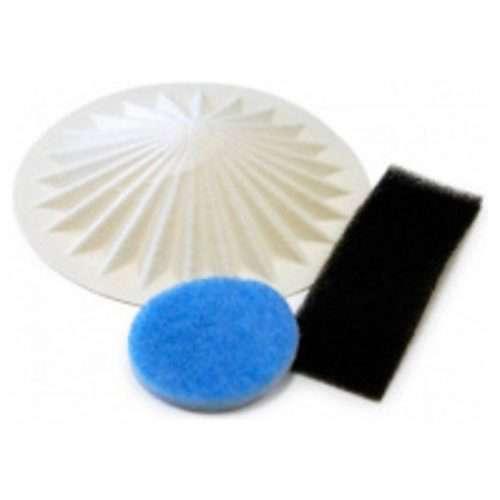 fvx01  1 1 500x500 - FVX-01 Набор фильтров для пылесоса VAX (код Filter Kit (Type 6) 1-9-125407-00)