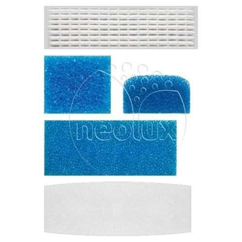 hts01  2 1 500x500 - HTS-01 Neolux Набор фильтров к пылесосу Thomas Twin