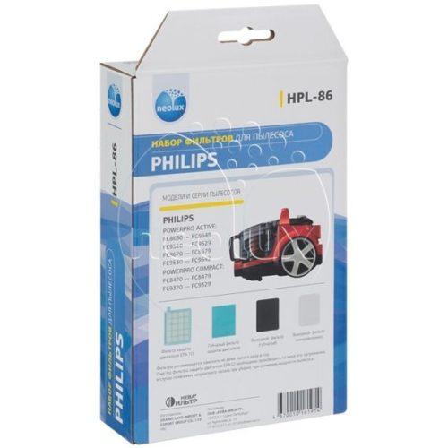 qbuZ9KF86q 1 500x500 - HPL-86_NEOLUX Набор фильтров для PHILIPS (4 фильтра)