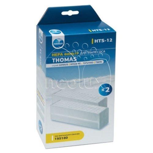 thumb 2496 product big 20160920120918 el 1 500x500 - HTS-12_NEOLUX Набор фильтров для THOMAS Twin (уп. 2 НЕРА-фильтра)