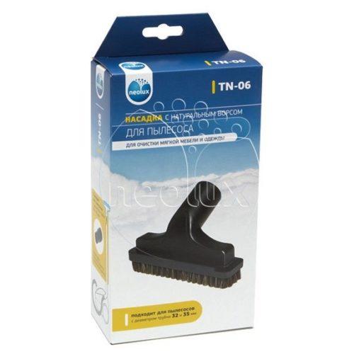 tn06 500x500 - TN-06_NEOLUX Насадка для пылесоса (Мягкая мебель-Одежда 32 + переходник 35)