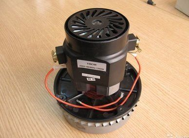 ydc09 12 1 20180725130742 1 - Двигатель для пылесоса YDC09-12, 1400W (моющий)