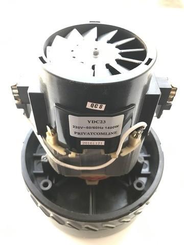 ydc23 20180730110743 1 - Двигатель для пылесоса YDC 23, 1200W (моющий)