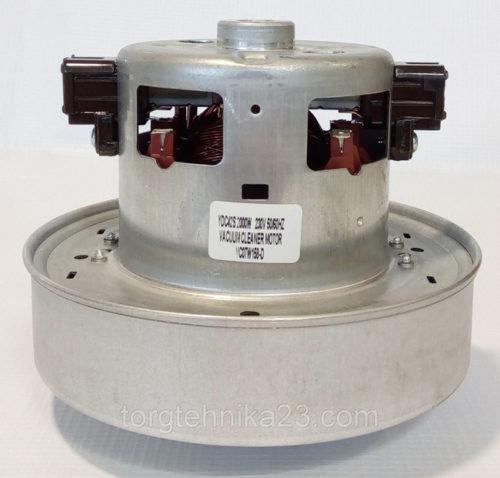 ydc42s 20180724100757 500x478 - Двигатель для пылесоса YDC42s 1600W высокий H -120 (Samsung VCM-K70GU)