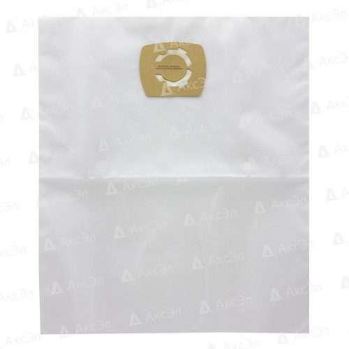 45L 5.2 мешок для проф. пылесоса 45 литров 500x500 - 45L/5 Универсальные фильтр-мешки OZONE для профессиональных пылесосов, объем бака до 45 л.