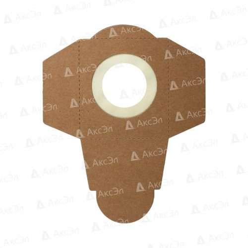 EUR-204_5.3 мешки для проф. пылесоса ДИОЛД